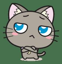 Hoshi & Luna Diary 3 sticker #371839