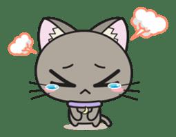Hoshi & Luna Diary 3 sticker #371844