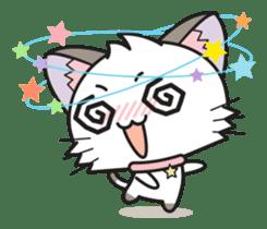 Hoshi & Luna Diary 3 sticker #371848