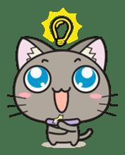 Hoshi & Luna Diary 3 sticker #371855