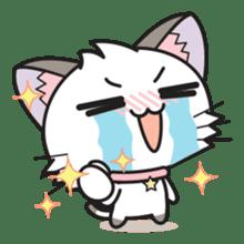 Hoshi & Luna Diary 3 sticker #371856