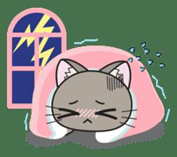 Hoshi & Luna Diary 3 sticker #371858