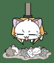 Hoshi & Luna Diary 3 sticker #371859