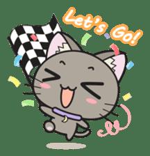 Hoshi & Luna Diary 3 sticker #371860