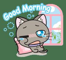 Hoshi & Luna Diary 3 sticker #371861