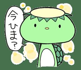 kappa sticker #372015