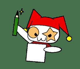 circuscat sticker #372359