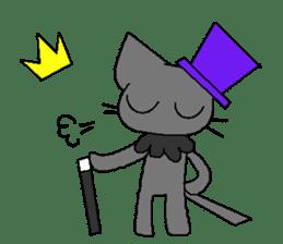 circuscat sticker #372373
