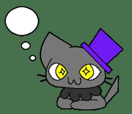 circuscat sticker #372377