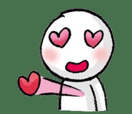 hakubokusan sticker #372563
