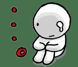 hakubokusan sticker #372568