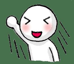hakubokusan sticker #372582