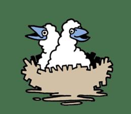 KATTSU sticker #373020