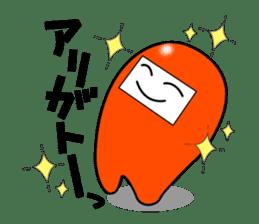 irootoko sticker #373272