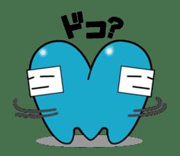 irootoko sticker #373275