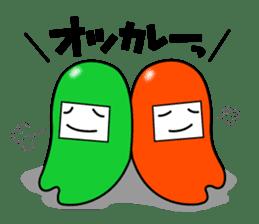irootoko sticker #373288