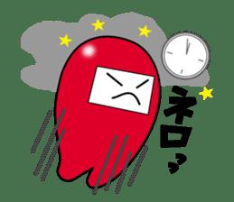 irootoko sticker #373291