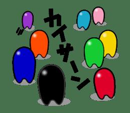 irootoko sticker #373304