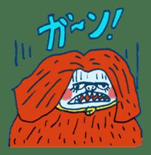 Satoshi's happy characters vol.08 sticker #374729