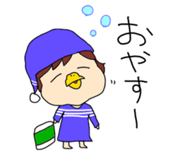 Ms toriko sticker #375102