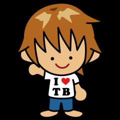 TABO-kun