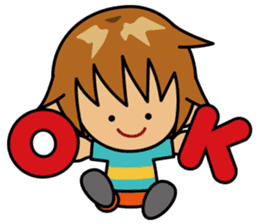 TABO-kun sticker #375146