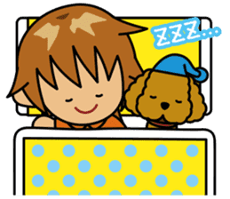 TABO-kun sticker #375151