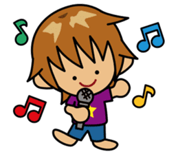 TABO-kun sticker #375157