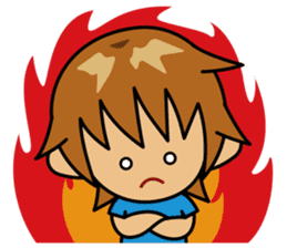 TABO-kun sticker #375172