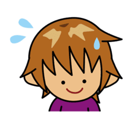 TABO-kun sticker #375173