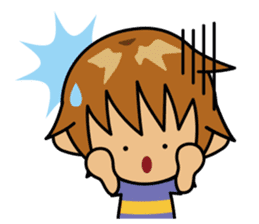 TABO-kun sticker #375176