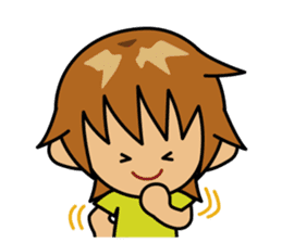 TABO-kun sticker #375177