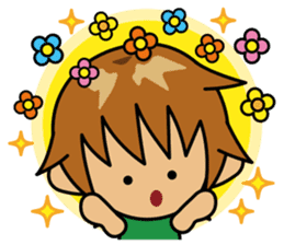 TABO-kun sticker #375178