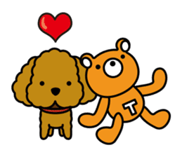 TABO-kun sticker #375181