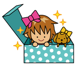 TABO-kun sticker #375182