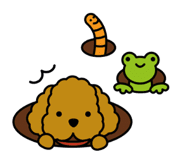 TABO-kun sticker #375184