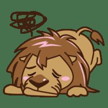 K-Lion sticker #375353