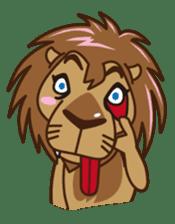 K-Lion sticker #375365