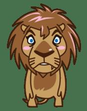 K-Lion sticker #375369