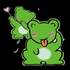Fine Frogs