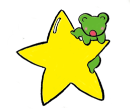 Fine Frogs sticker #375459