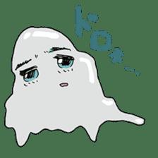 kawaii girl sticker #375984
