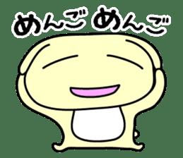 Gorogoro & Nyannyan sticker #376313