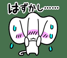 Gorogoro & Nyannyan sticker #376315
