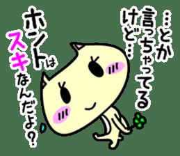 Gorogoro & Nyannyan sticker #376328