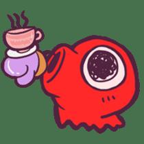 yoppemaru sticker #376631
