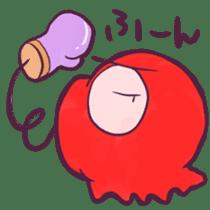 yoppemaru sticker #376638
