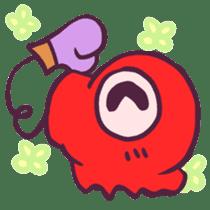 yoppemaru sticker #376639