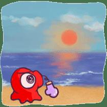 yoppemaru sticker #376642