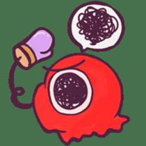 yoppemaru sticker #376644